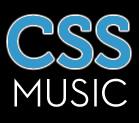 CSS Music